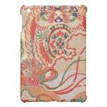 Diseño japonés tradicional de la tela