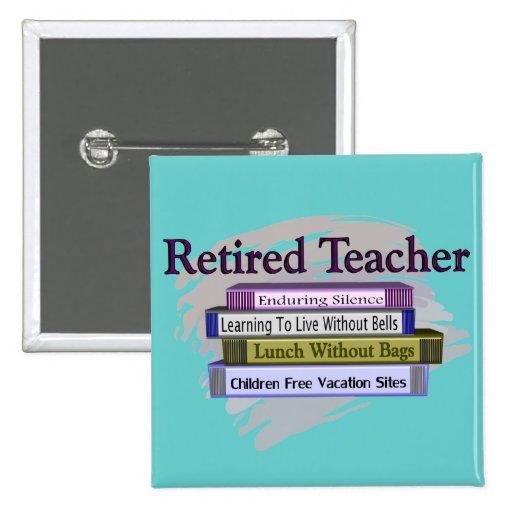 "Diseño jubilado de los libros del profesor ""pila d pins"