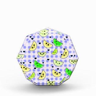 diseño lindo de la cal del limón para los chicas