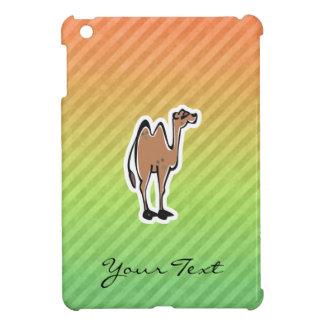Diseño lindo del camello iPad mini protector