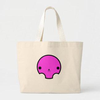 diseño lindo del cráneo bolsas
