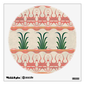 Diseño maya vinilo