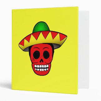 """Diseño mexicano del cráneo carpeta 1"""""""