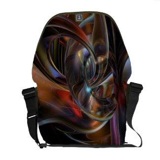 Diseño moderno bolso del ordenador portátil