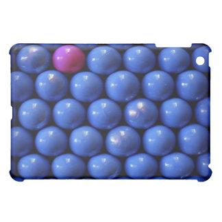 diseño moderno de las bolas azules