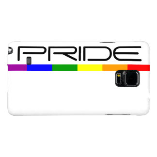 Diseño moderno y liso de la bandera del arco iris