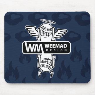 Diseño Mousepad de WeeMad