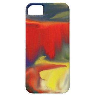 Diseño múltiple 100 de Abstrac del colorfull del iPhone 5 Case-Mate Funda