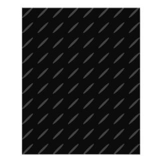 Diseño negro y gris del fondo, óvalos finos tarjetas informativas