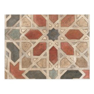 Diseño No-Embellecido II de Marrakesh Postales