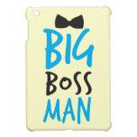 Diseño NP del hombre del gran jefe
