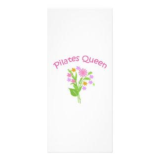 ¡Diseño original de la reina de Pilates! Lona Personalizada