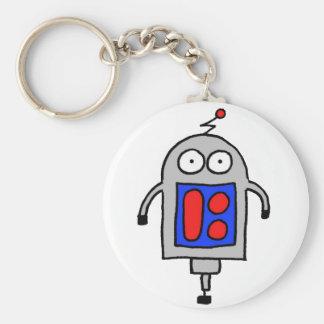 Diseño original del deBot de Bobby Llaveros Personalizados