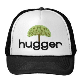¡Diseño original del hugger del árbol! Gorros