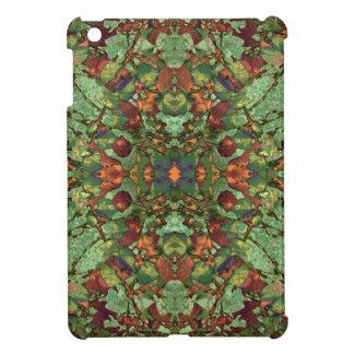 Diseño ornamental de Digitaces iPad Mini Protector