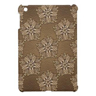 Diseño ornamental decorativo iPad mini fundas
