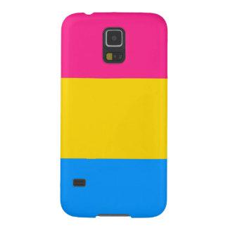 DISEÑO PANSEXUAL de las RAYAS del ORGULLO - 2014 Carcasas De Galaxy S5