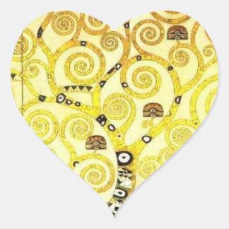 Diseño para el pegatina del corazón 2 de Stocletfr