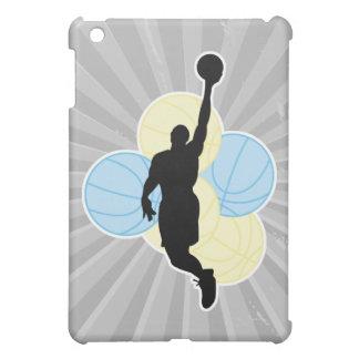 diseño para hombre de la silueta del voleibol