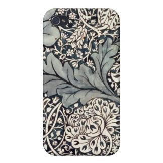 Diseño para la zaraza de Avon, c.1886 iPhone 4/4S Carcasa