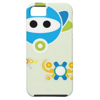 Diseño principal de Dingbats de la diversión Funda Para iPhone SE/5/5s