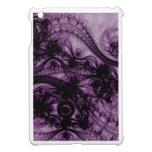 Diseño púrpura del remolino