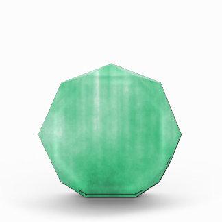 Diseño rayado verde claro del Grunge