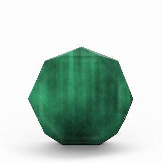 Diseño rayado verde oscuro del Grunge