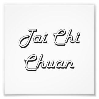 Diseño retro clásico de Chuan de la ji del Tai Fotografías