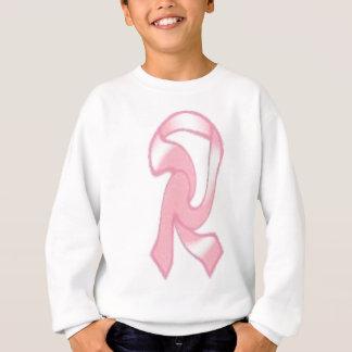Diseño rosado de la cinta que camina o de sudadera