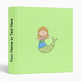 """Diseño rubio lindo de los pescados del chica de la carpeta 1"""""""
