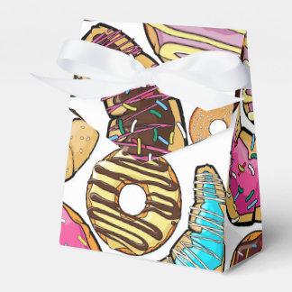Diseño sabroso de los anillos de espuma de la cajas para regalos