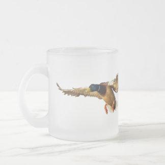 Diseño salvaje del pato del Pájaro-amante de la Tazas De Café