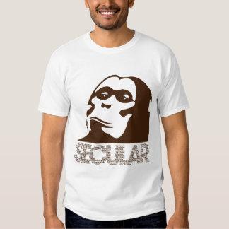 Diseño secular A de Thsirt Poleras
