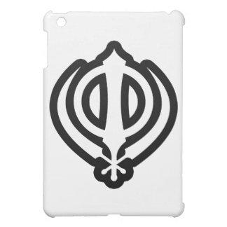 Diseño sikh del Punjabi del Sikhism de Khanda Khal