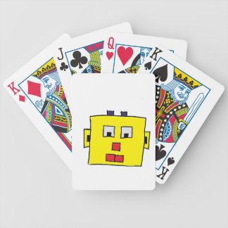 DISEÑO smily1607 de DIGITAL Baraja Cartas De Poker