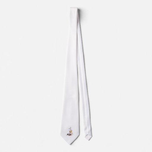 diseño solo del vector de la belleza corbata