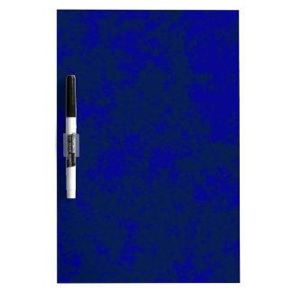 Diseño suave del Grunge Blue2 Pizarras Blancas