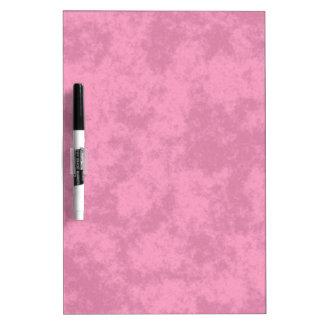 Diseño suave del Grunge Pink2 Pizarras