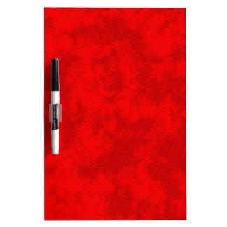Diseño suave del Grunge Red2 Pizarra