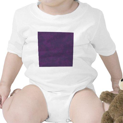 Diseño suave del Grunge Violet3 Camiseta