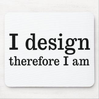 Diseño Tapete De Ratón