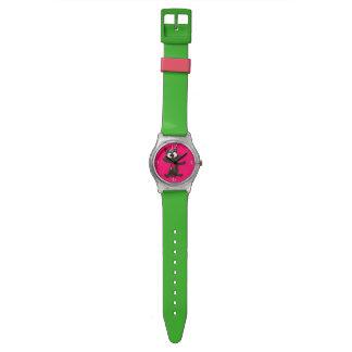 Diseño torpe del regalo de los niños y de los adul reloj