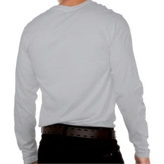 Diseño trasero y delantero de RiverPride - orilla, Camiseta
