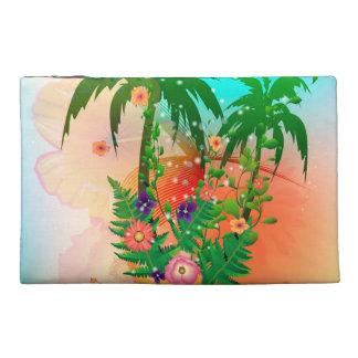 Diseño tropical del verano