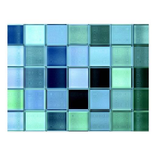 Diseño único de encargo del mosaico del mar del ~