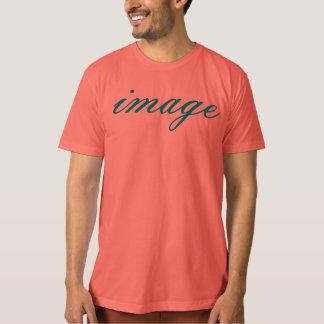 diseño único de la camiseta de la imagen playeras