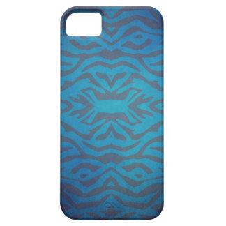Diseño único de la textura iPhone 5 protectores