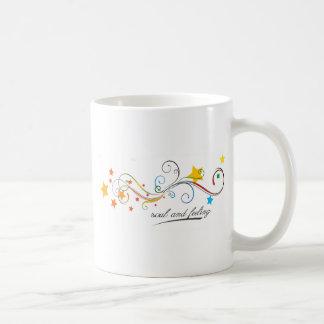 Diseño único y exclusivo por la cultura de KoutuKa Taza