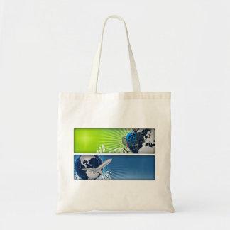 Diseño web bolsa tela barata